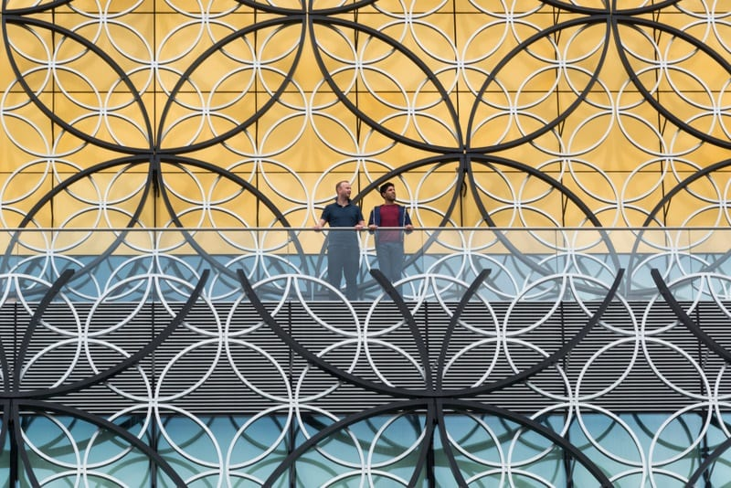 The Library of Birmingham. Image by Visit England