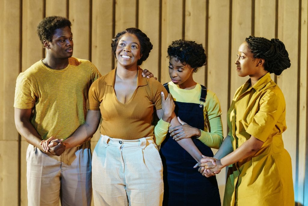 48 Hours With Independent Birmingham The Color Purple at Birmingham Hippodrome